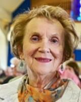 Mariette Fréchette Cloutier - [1929 - 2017]