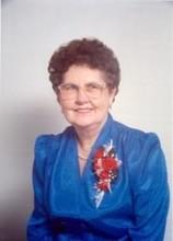 Marjorie Helen Drabiuk - June 5- 1929 - November 15- 2017