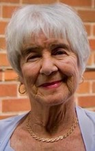 Marjorie Lorraine Duffus  March 28 1925  November 23 2017
