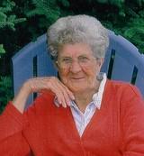 Marjorie Viola Williams - May 12- 1926 - November 14- 2017 (age 91)