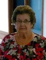 Martha Anne Brannen - 1927 - 2017