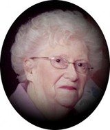 """Mary """"Enid Doucette Adams  19272017"""