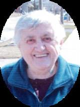 Mary Lansky  1926  2017
