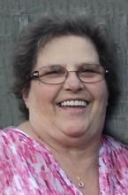 Mary Lillian St-Coeur - 1955-2017