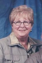 Mary Penny Shea  19372017