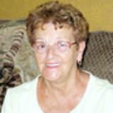 Mary Viola nee Vigneau Sylvester  November 13 2017