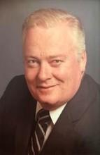 Maynard McNaughton - September 16- 1932 - November 14- 2017