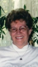 Mercier Dubé Yvonne - 1927 - 2017