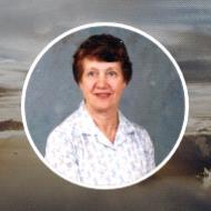 Mildred Cecilia Gibson - 2017