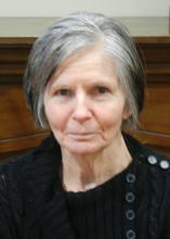 Mme Andrée Lalancette - 2017