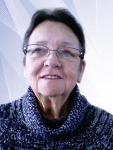 Mme Christiane Simard BONNEAU  Décédée le 19 novembre 2017