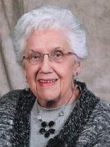 Mme Georgette Maheu Fleurent - 2017
