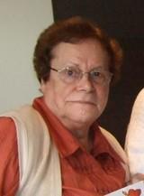Mme Jacqueline Mandeville - 1930-2017
