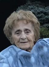 Mme Jeanne D'Arc Goyet Desmarais - 1920-2017