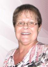 Mme Jocelyne CÔTe  Décédée le 14 novembre 2017