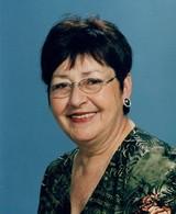 Mme Lucille Hébert - 1949