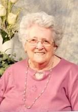Mme Marie-Paule (Bnerer) Côté - avril 23- 1920 - novembre 7- 2017