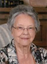 Mme Marthe Lortie - novembre 27- 1931 - novembre 2- 2017