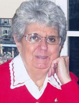 Mme Rita Berrigan Tessier  1927  2017
