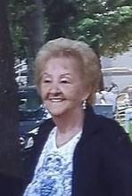 Mme Suzanne Charron - octobre 26- 1940 - novembre 17- 2017