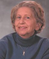 Mme Yvette Leroux - 1931