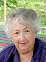 Moisan Pauline - 1924 - 2017