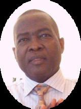 Moise Kalala Buadi - 1954 - 2017