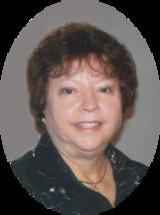 Monique Roy (Bedard) - 1949 - 2017