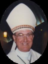 Monseigneur Jacques Landriault - 1921 - 2017