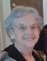 Morin Suzanne - 1928 - 2017