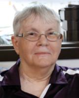 Myrna Isabel Chambers  1943  2017