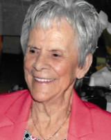OUELLETTE Micheline - 1931 - 2017