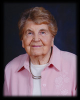 Olga Stahl  1918  2017