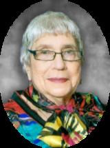 Paddy Ann ten Pas (McBurney) - 1932 - 2017