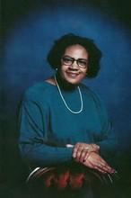 Pastor Iona Grace Crawley - (April 11- 1937 - November 5- 2017)