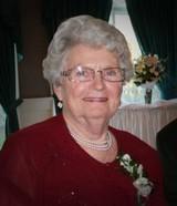 Patricia MacKinnon - 1942-2017