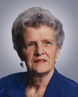 Pauline Leclerc  Grondin  1928 - 2017