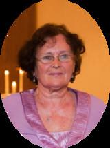 Petra Benita Haller (Spatz) - 1938 - 2017