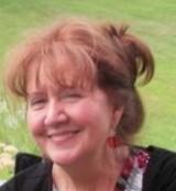 Poissant Jacqueline - 1941 - 2017
