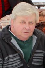 Ralph Herman Engerdahl - 1952 - 2017