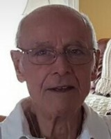 Raymond Gauvin - 1934 - 2017