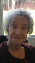 Rita Comeau - 1918-2017