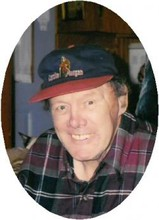 Robert Ernest Bobby Johnston  19342017