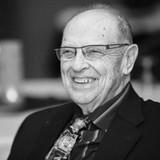 Robert Harvey Joyce - (February 17- 1930 - November 3- 2017)