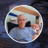 Robert Paul Bob Thoman - 2017