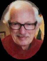Robert William Priestnall - 1933 - 2017