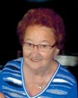 Rose-Aimée Gamelin Descôteaux - [1934 - 2017]