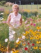 Rose-Anne Marin ( Morin ) - 1934-2017 - Décédé(e) le 4 novembre 2017- Saint-Aubert de L'Islet.