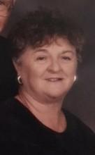 Rose Kathleen Mallett  1937  2017