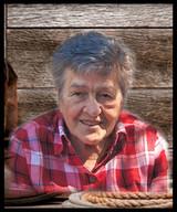 Rose Maynes  1933  2017